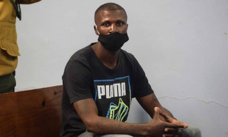 Shocker As Rape Victim Refuses To Testify, Begs Police For His Contacts-iHarare