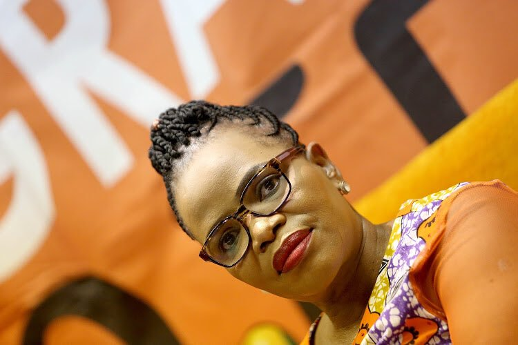 Uzalo's MaMlambo Is The Daughter Of Freedom Fighters