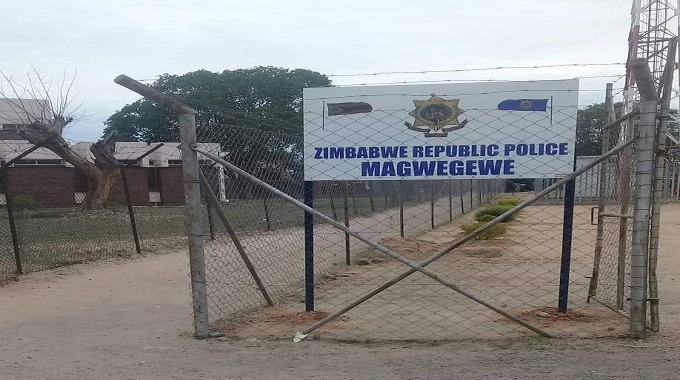 ZRP Police In Ndebele Language Storm Over Wrongly Spelt Magwegwe Sign Post-iHarare