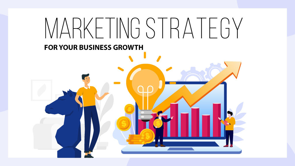 Marketing is one of the most important factors for growing a business