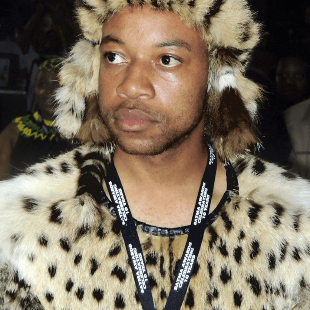 S.A Police Says King Goodwill Zwelithini's Son Was Murdered-iHarare
