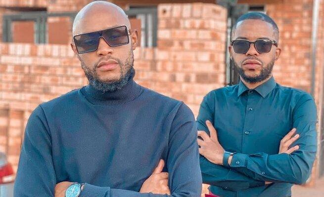 Mohale and Somizi Marriage Problems