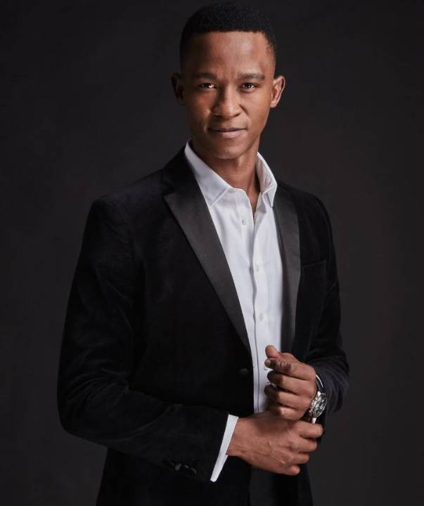 Katlego Maboe Suspended From The Expresso Morning Show