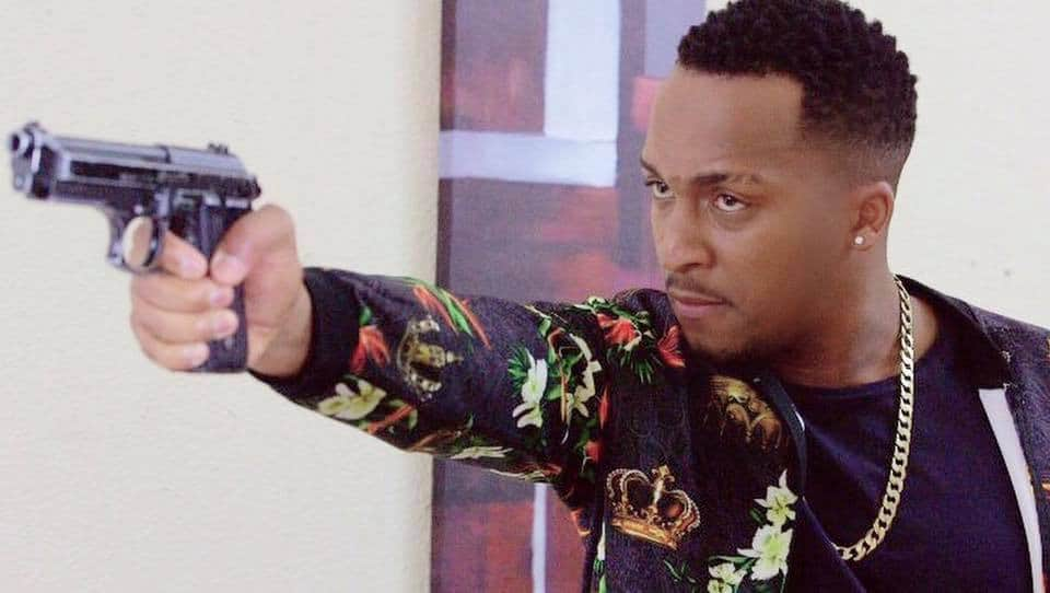 Mastermind Returns On Uzalo With A Bang