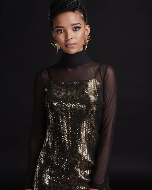 Rhythm City's Mapule Discusses Her Depression And Eating Disorders