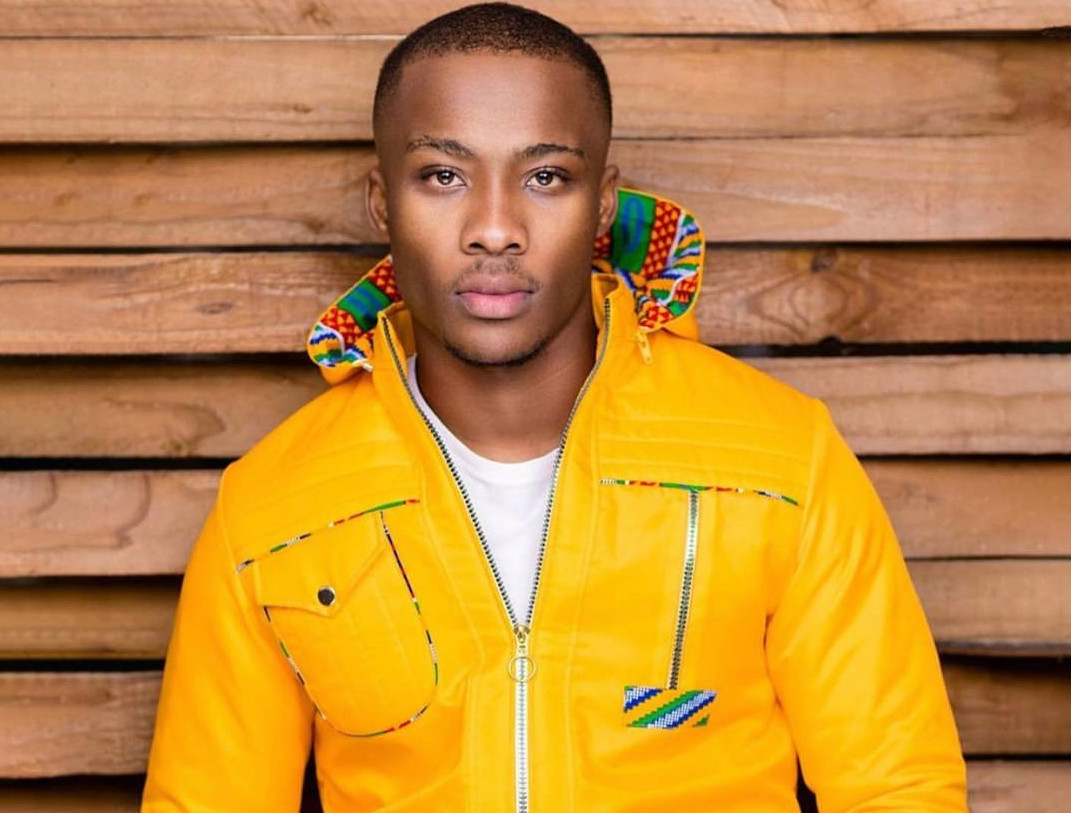 I'm Heartbroken: Zamani Mbatha Speaks On Rhythm City Getting Cancelled Just After He Joined - iHarare News