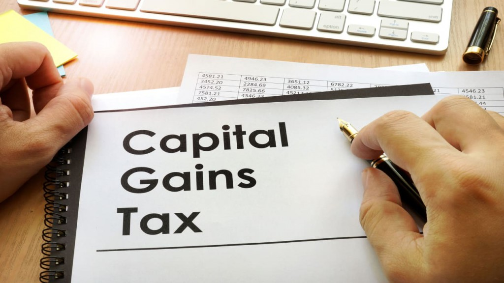 What you should know about capital gains tax as a South African tax-payer?