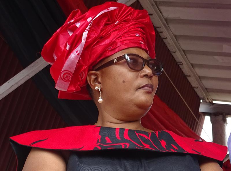 Thokozani Khupe MDC-T Recalls 4 Harare Councillors