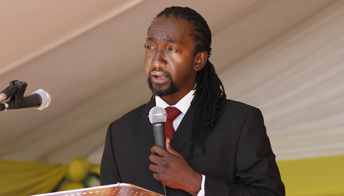 Perence Shiri Evicts Mugabe's Nephew From Zvimba Farm
