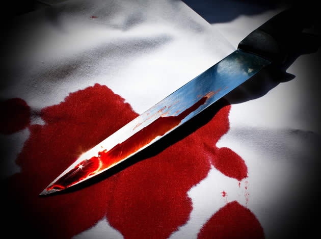 North West Man Beheads Own Mom