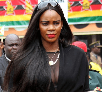 Six Things You Didn't KNOW ABOUT Mary CHIWENGA MUBAIWA