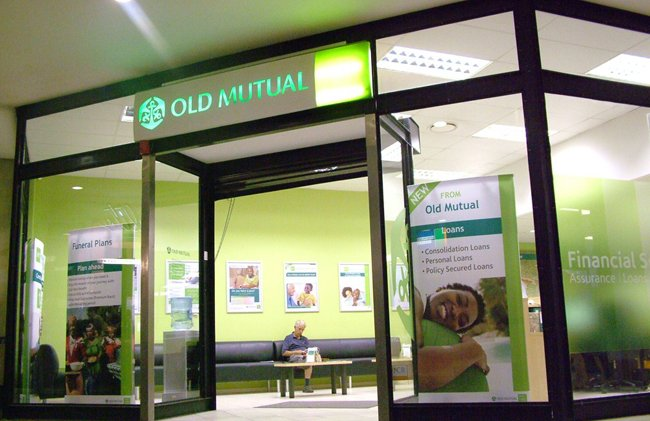Zimbabwe Ruling Party Reaffirms Decision To De-List Old Mutual