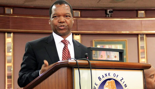 RBZ Sued By EcoCash
