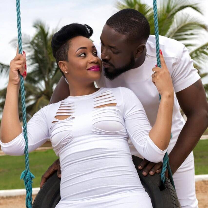 Zim Celebrities That Have Fallen Head Over Heels In Love With Foreigners-iHarare