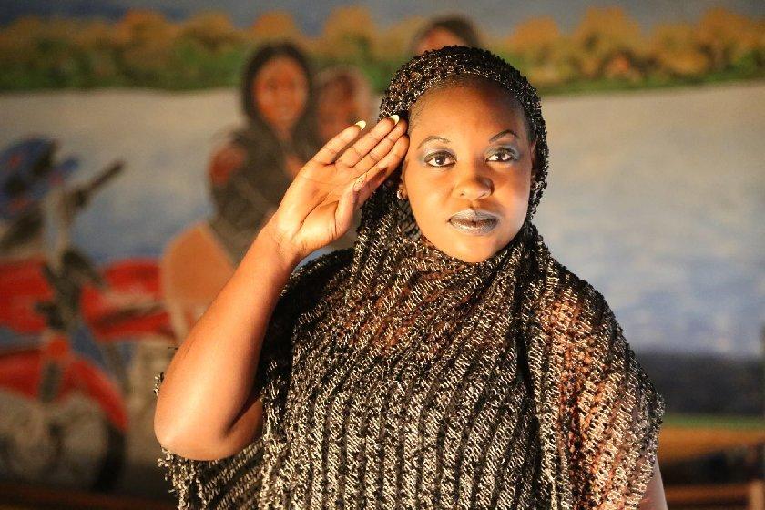Lady Squanda Arrest