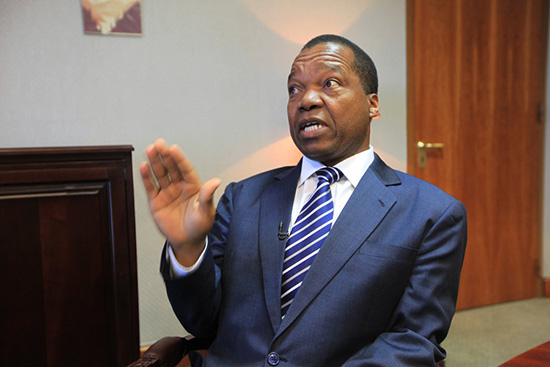 John Mangudya, RBZ governor, RBZ Threatens To Freeze Bank Accounts