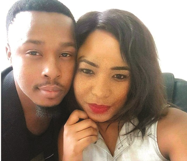 Tytan Alleges Olinda Chapel Almost Infected Him With HIV