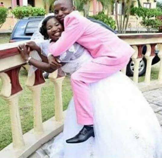 Craziest Wedding Ever: PICS: The Craziest Wedding Poses You'll Ever See
