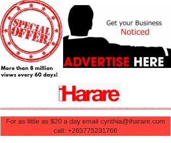 iHarare Campaign