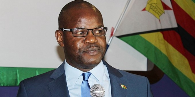 Nick Mangwana Normalizes Assault By Soldiers and Cops
