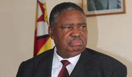 Mphoko's Trial To Be Heard In Camera To Protect State Secrets