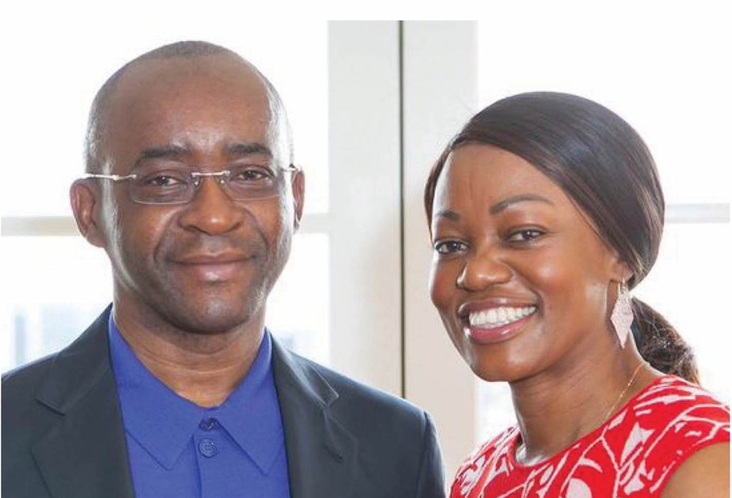 Higherlife-Foundation-founders-Strive-Tsitsi-Masiyiwa