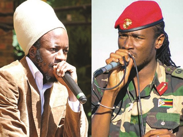 Latest News On iHarare : Jah Prayzah And Winky D To Share Stage On December 18.