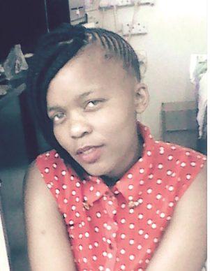 Martha Mokoena