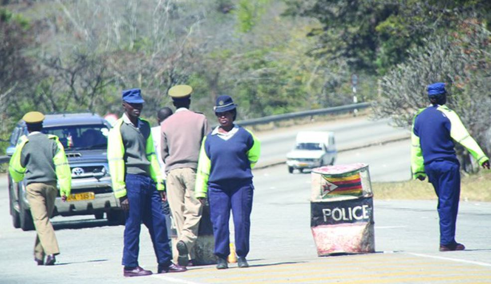 Police Gun Down 'Mabhero' Smuggler
