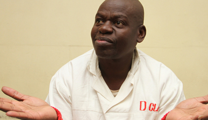 High Court Slashes Gumbura's Sentence