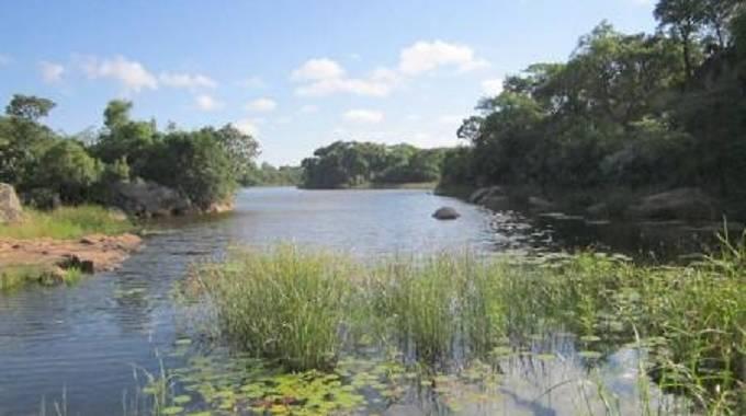 Bulawayo Dam