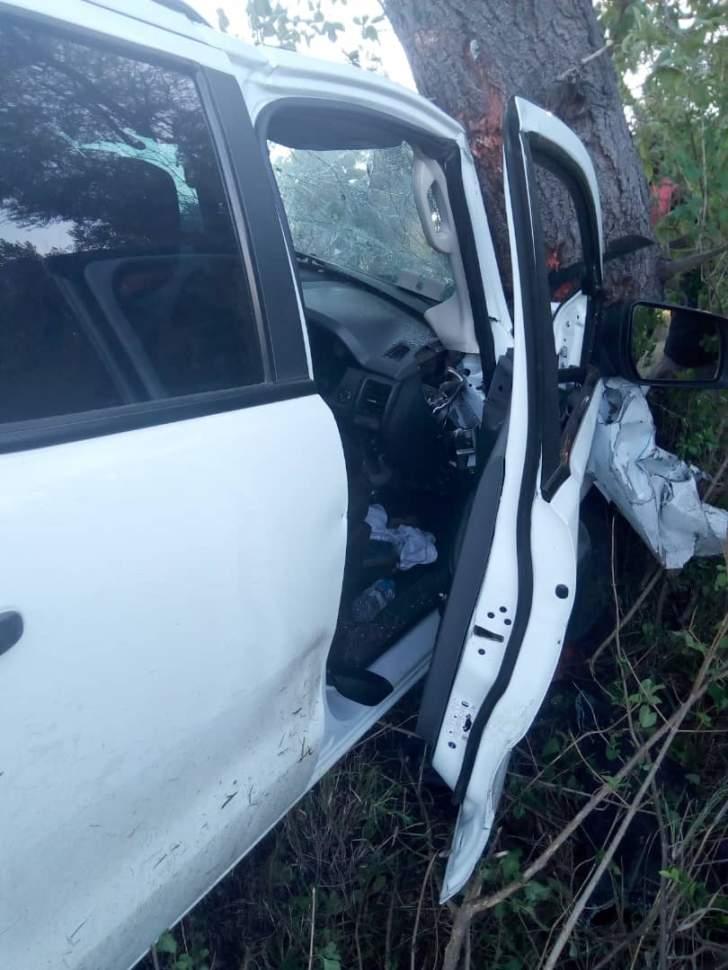 Pupurai Togarepi Accident