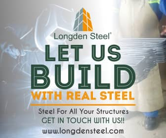 Longden Steel Trial