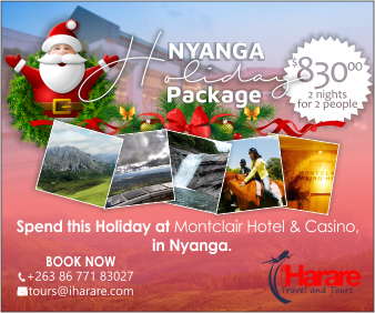 Nyanga package