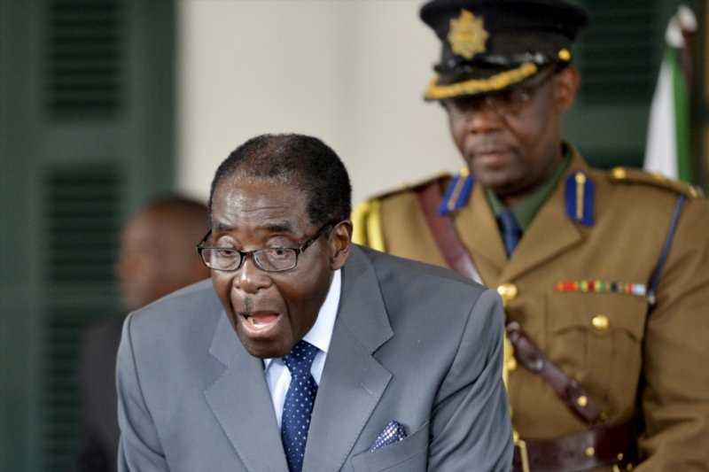 Mugabe's Allies May Have Abducted Activists