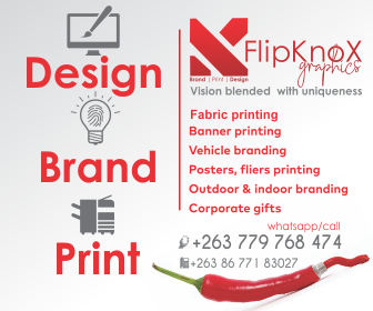 Flipknox Graphics Banner