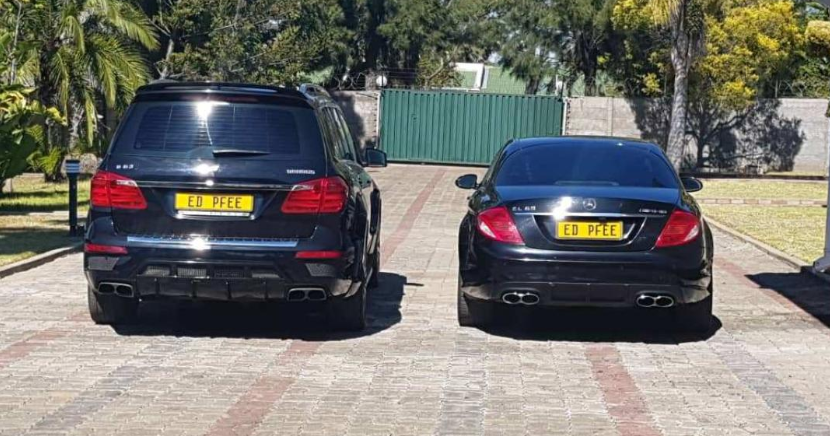 Here Is How Much Vehicle Registration and Licencing Fees Cost In Zimbabwe As Govt Demands USD thumbnail