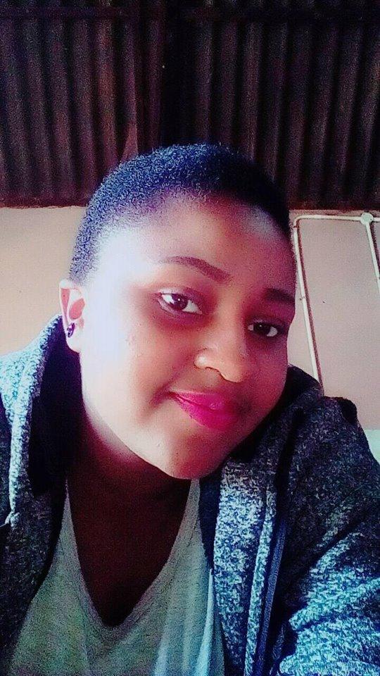 Tinotenda Masvimbo Mvuma