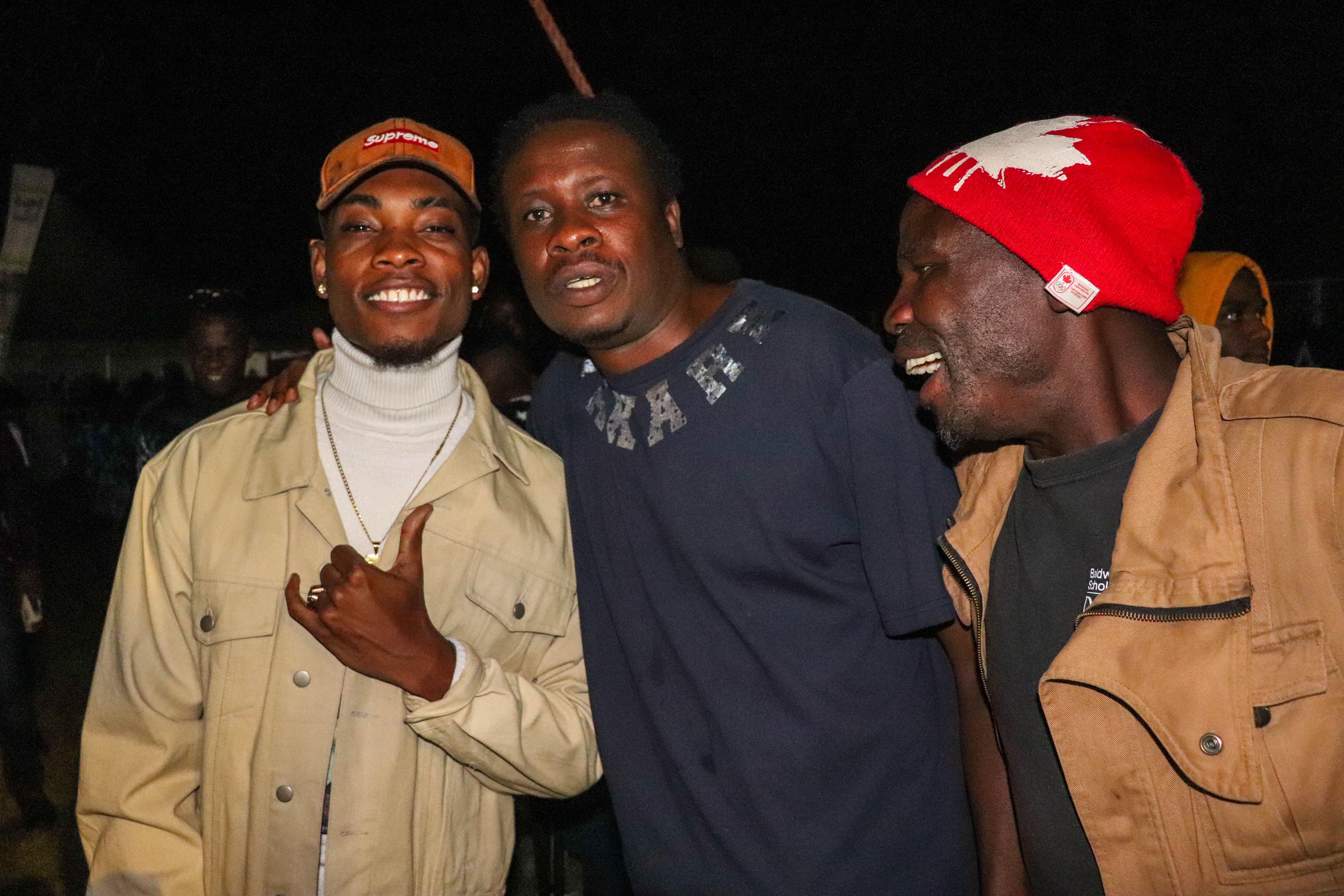 Out and About: Hot Social Scene Pictures | iHarare News