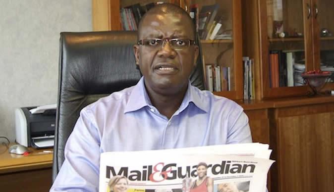 Trevor Ncube, Presidential Advisor