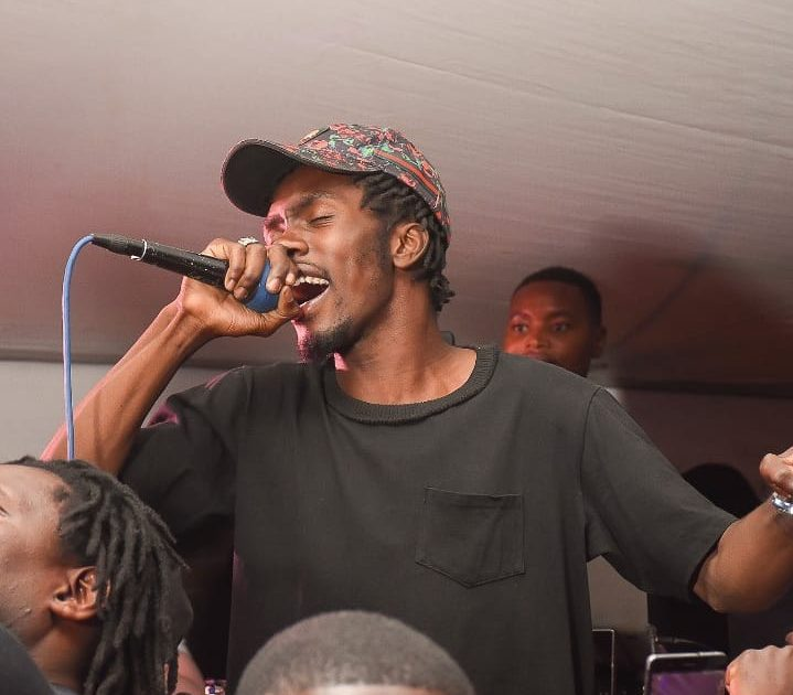 Enzo Ishall to Quit Chillspot Records