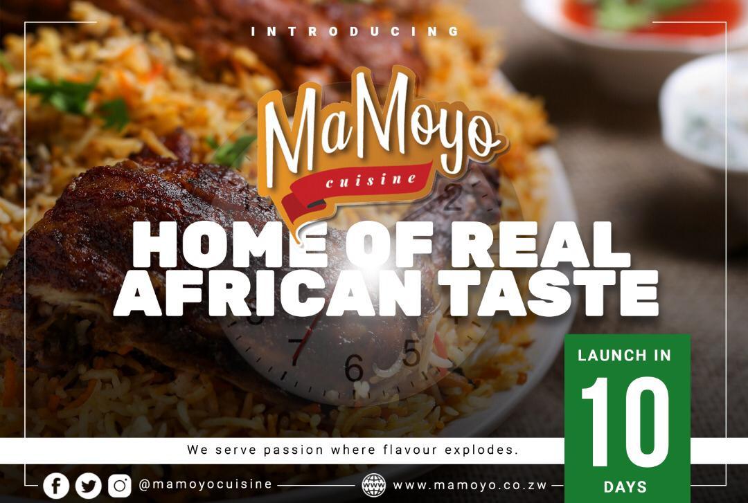 Mamoyo restaurant banner