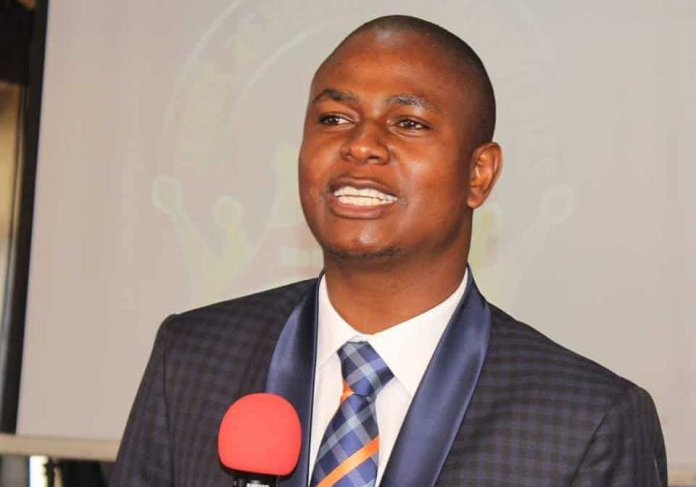 "Apostle Chiwenga's Church Reveals ""Plan To Murder"" Prophet"