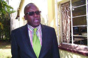 Edwin Chimanye