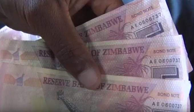 Seven arrested for rejecting bond notes- iHarare