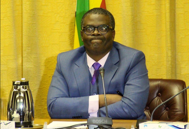 Minister Chasi Defends Decision To Order Wicknell Chivayo Fraud Charges Dropped