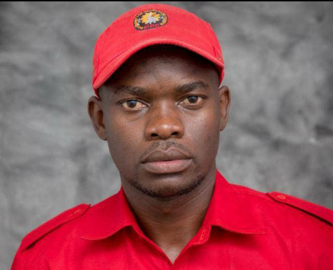 MDC Youth Leader Obey Sithole Arrested