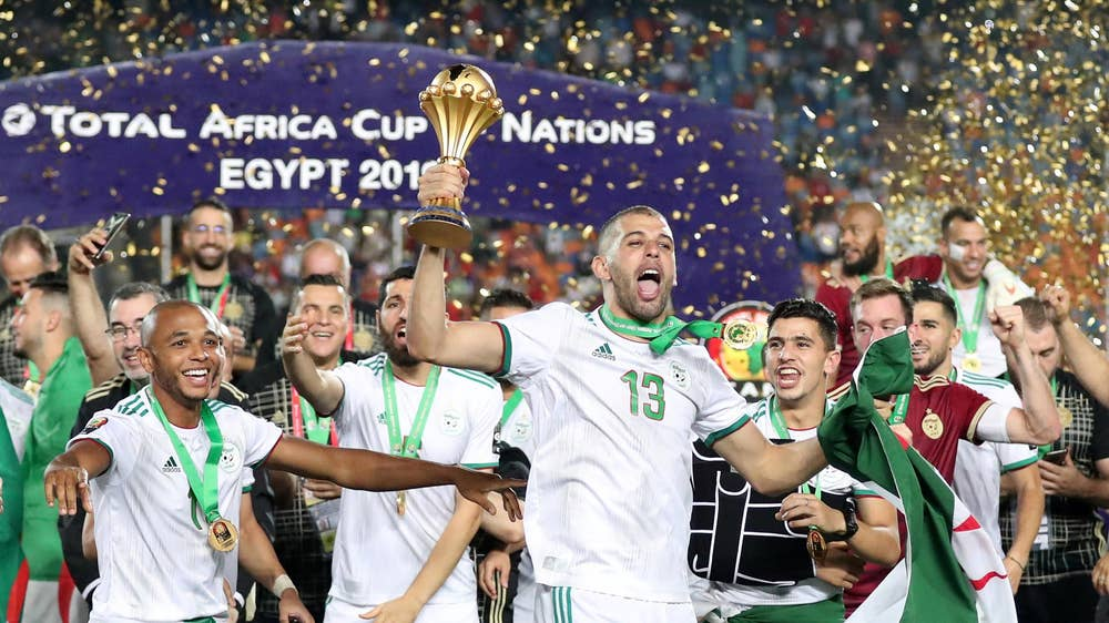 CAF postpones 2021 AFCON by a year over Covid-19