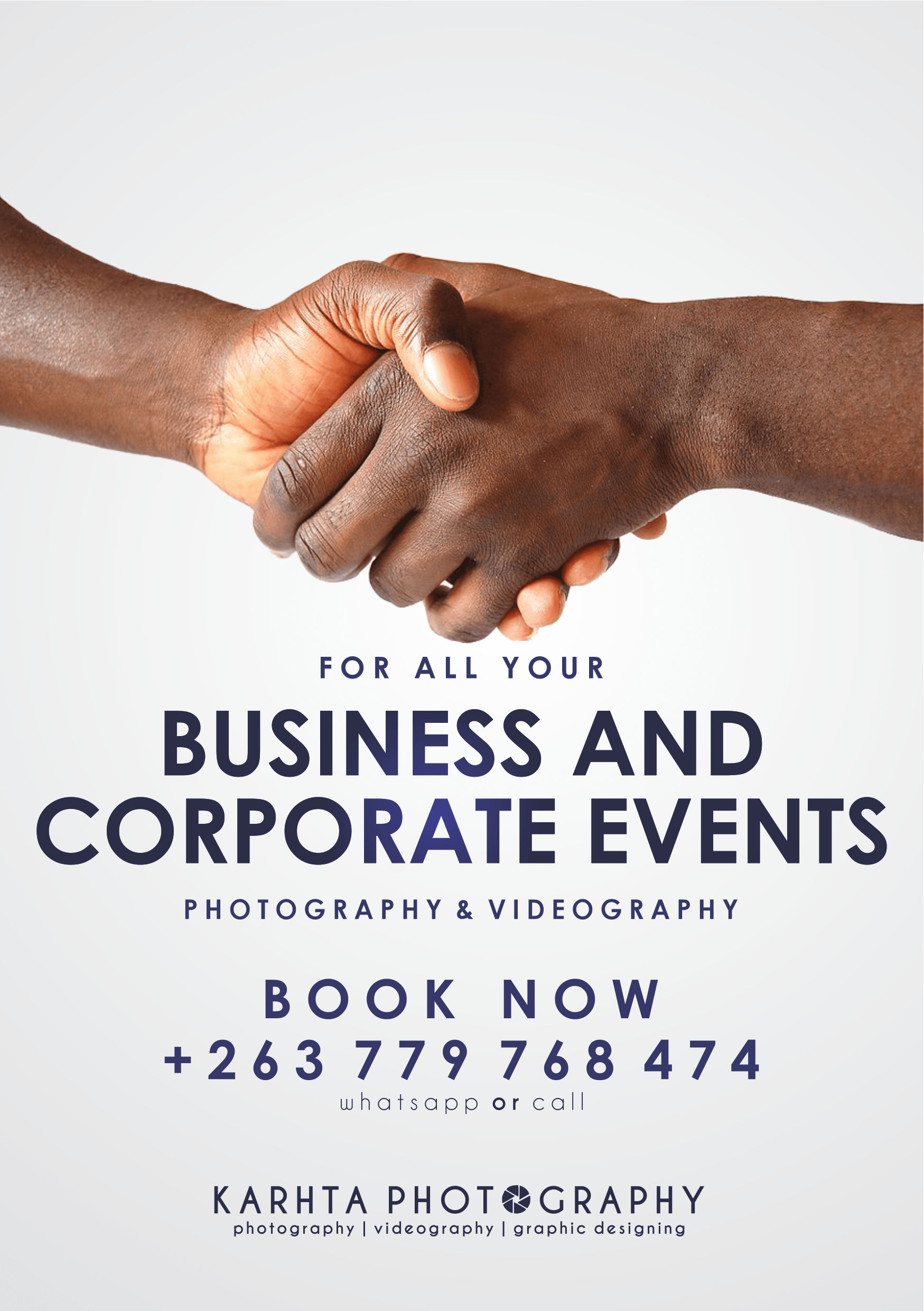 KT Photography Business banner