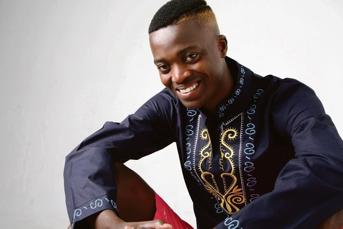 King Monada, South African musician